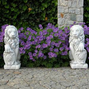 скульптуры из сфб
